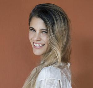 Alexandra Castrillón Gómez