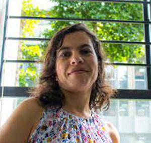 Brenda Escobar Guzmán