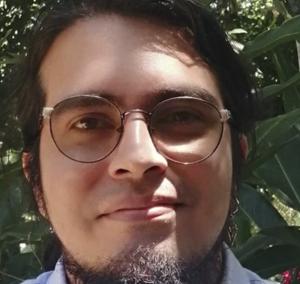 Daniel O. Ramírez Galvis