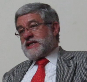Fernando Mayorga García