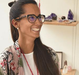 Indira Rodríguez