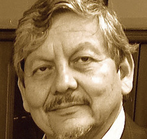 Isaac Rey