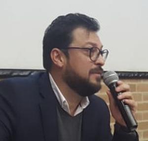 Jaime Humberto Silva