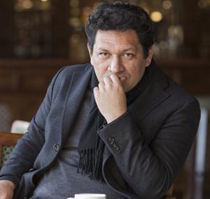 Jorge Portillo Galán