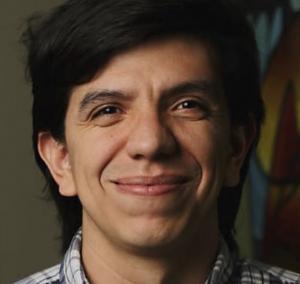 Miguel D. Cuadros