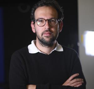 Pablo Correa