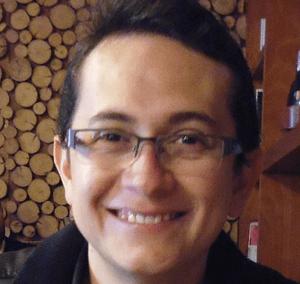 Gabriel Samacá Alonso