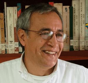 Silvano Pabón Villamizar
